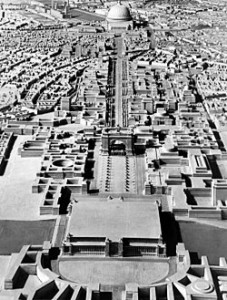 Hitler'in Berlin Planı