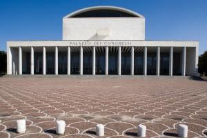 Kongre Sarayı - Roma